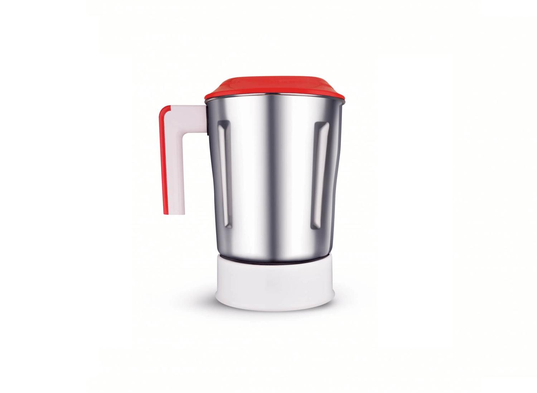 Stainless Steel 1.5L Jar Vario+ & Stealth