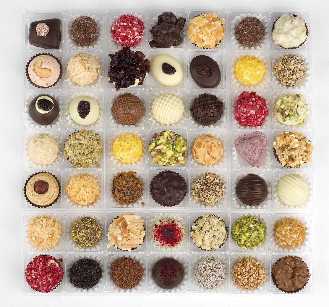 Choco celebrations