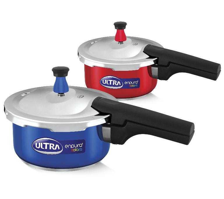 Ultra Pressure Cooker