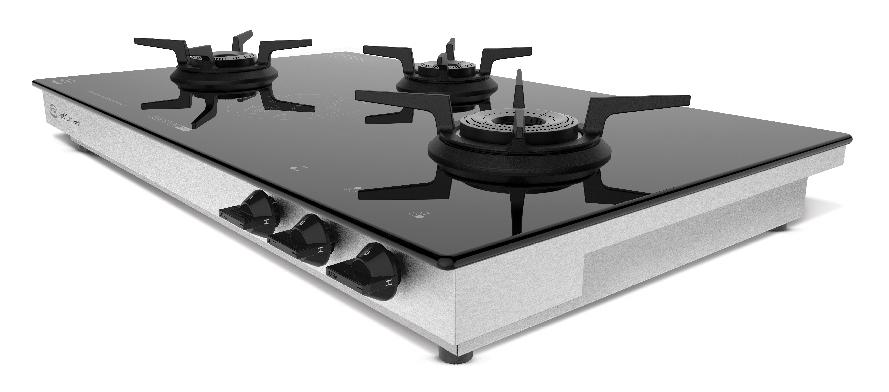 Home stove -1