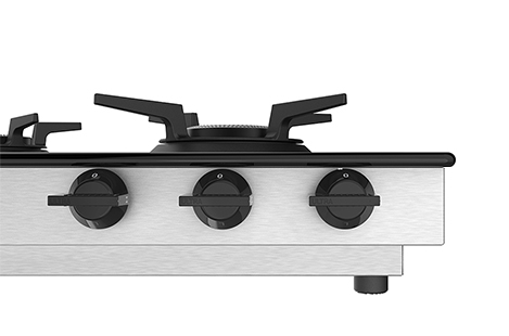Ultra Gas Stove