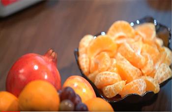 Ultra Vario + / Orange juice