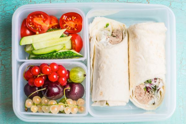 Elgi Ultra's healthy, fun and creative lunch box ideas