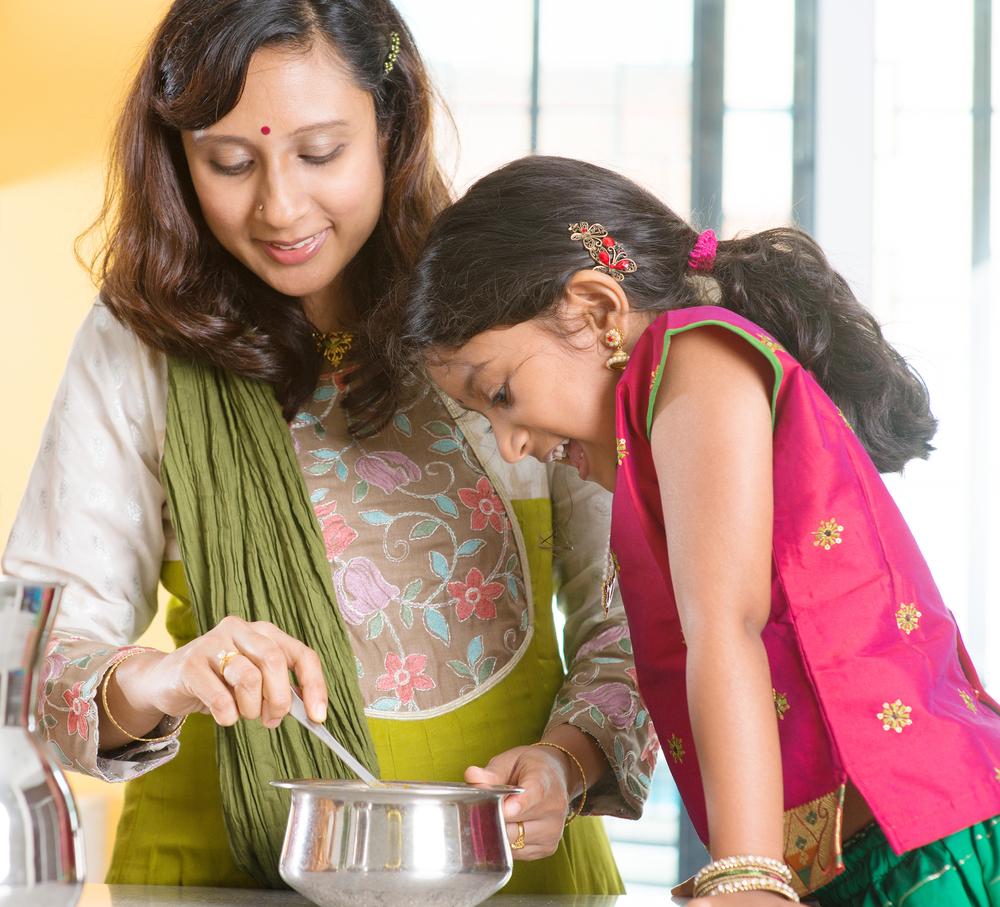 Family Diwali