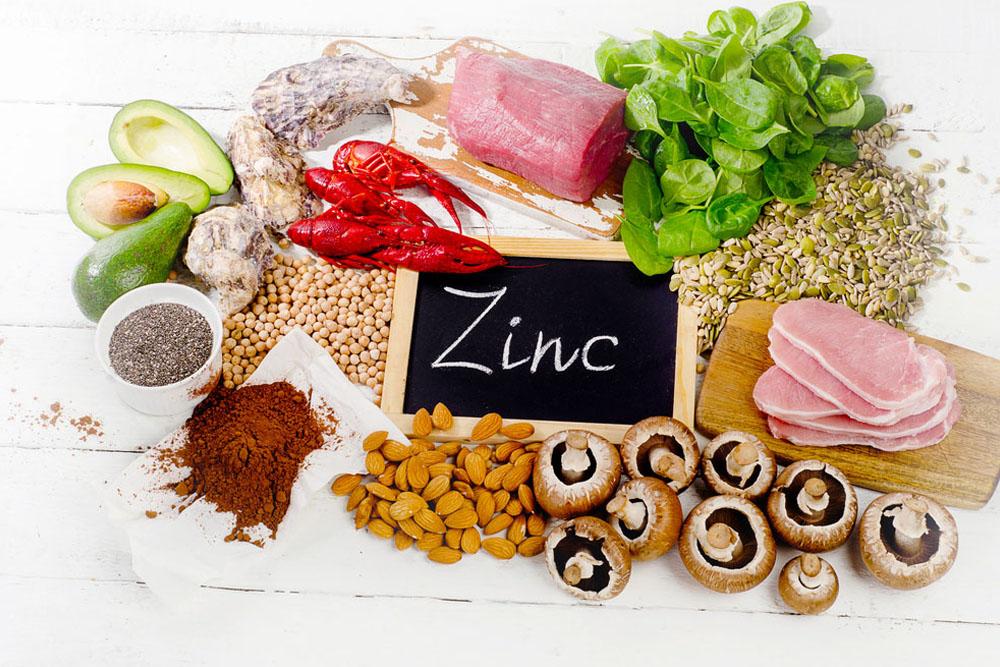 Foods Highest Zinc Healthy Eating