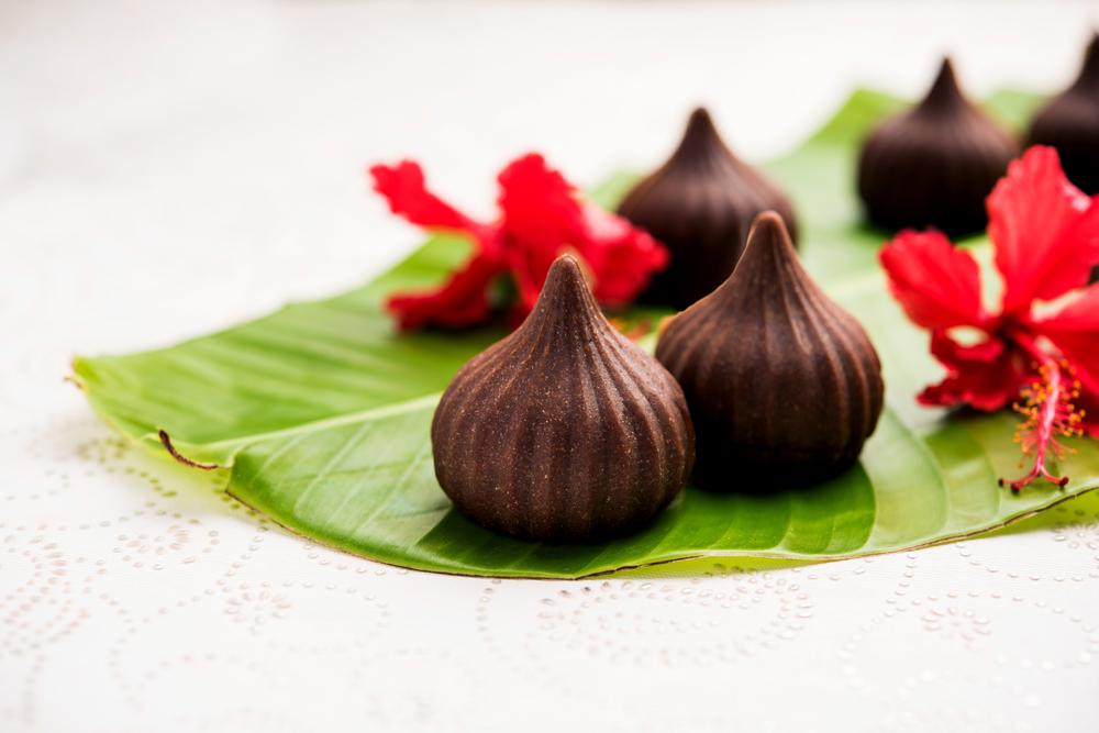 ChocolateKozhukattai